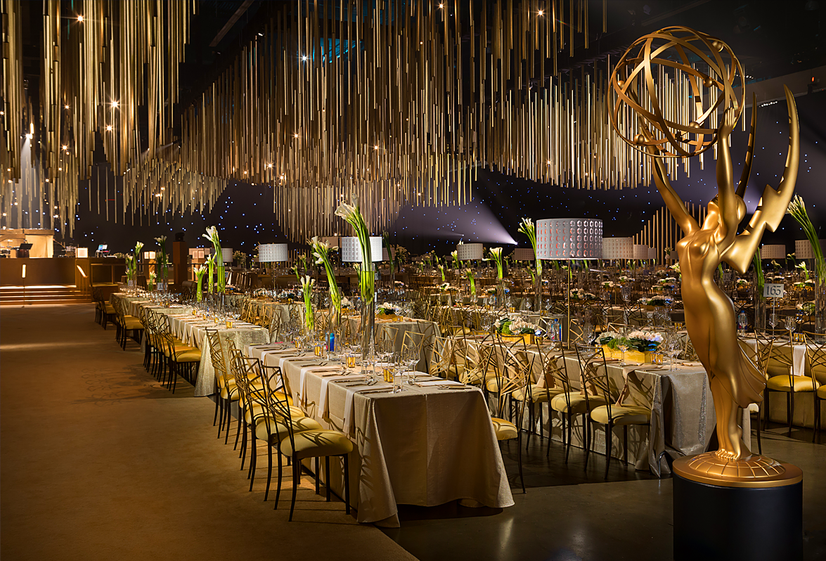 69th Emmy® Awards Governor's Ball